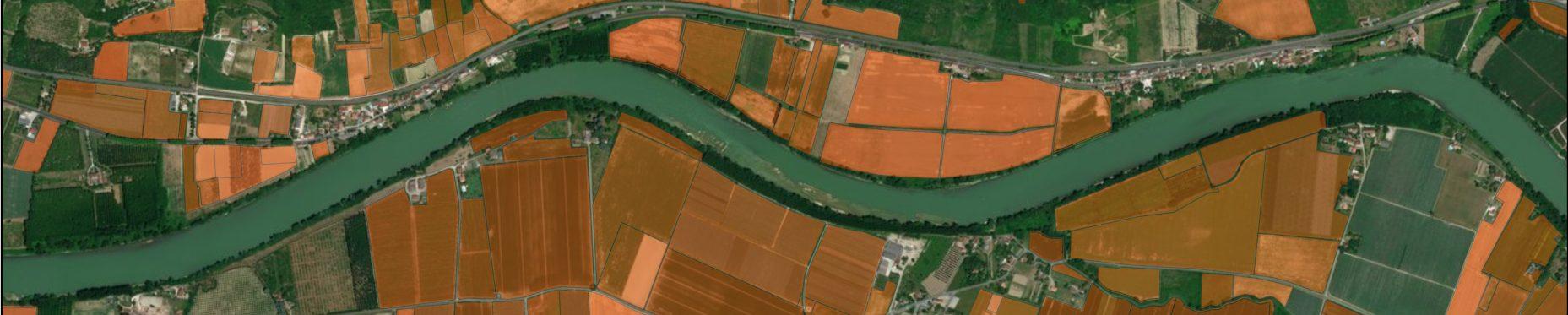 Étape 1. Étude des relations propriété-usage dans les dispositifs fonciers associés à la protection des milieux aquatiques